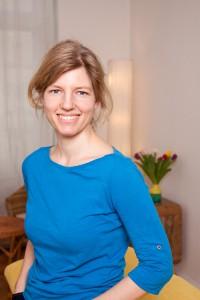 Nicole Burbulla - Ostepathie Praxis in Berlin